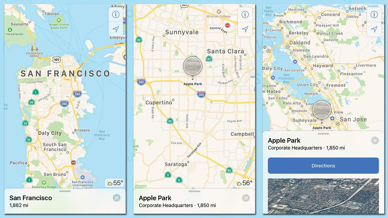 apple strategic plan 2012