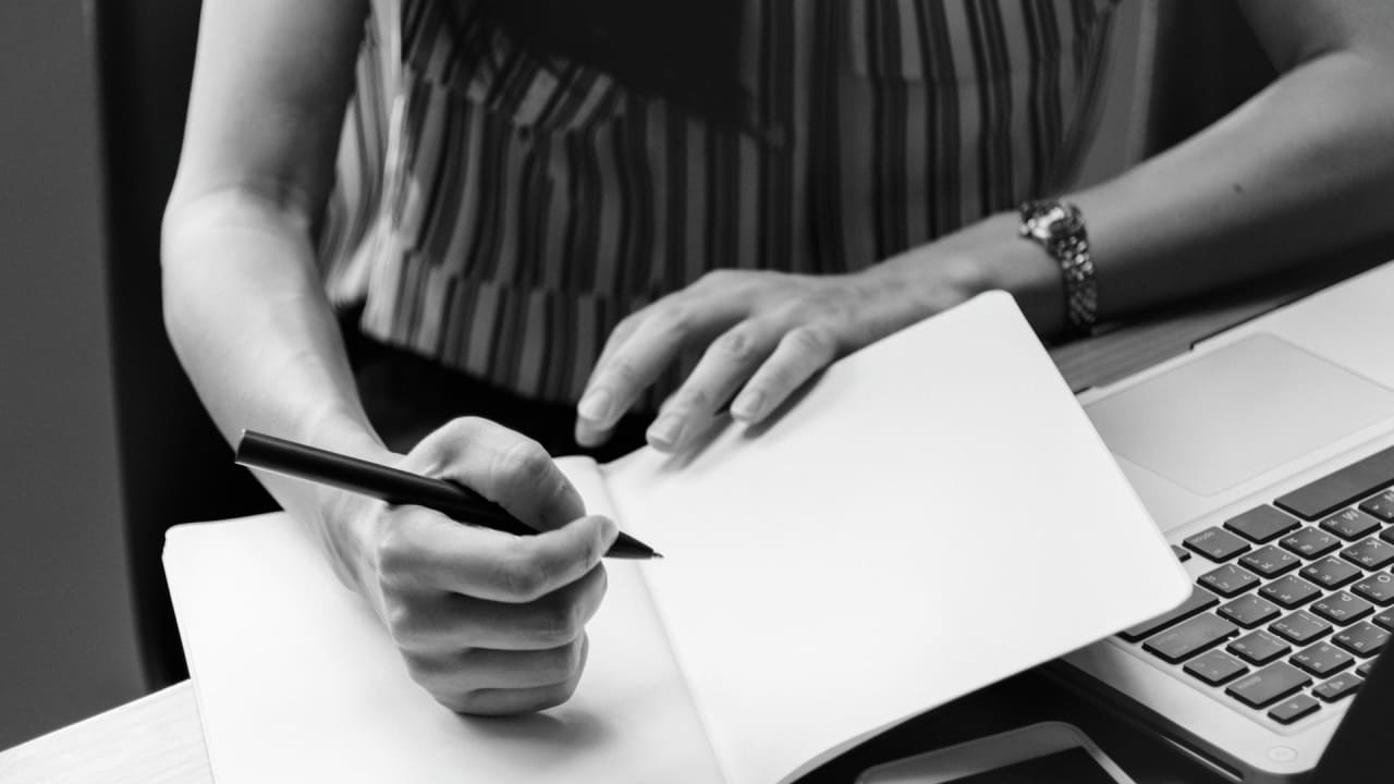 Use this 15-minute checklist to prepare for a job interview