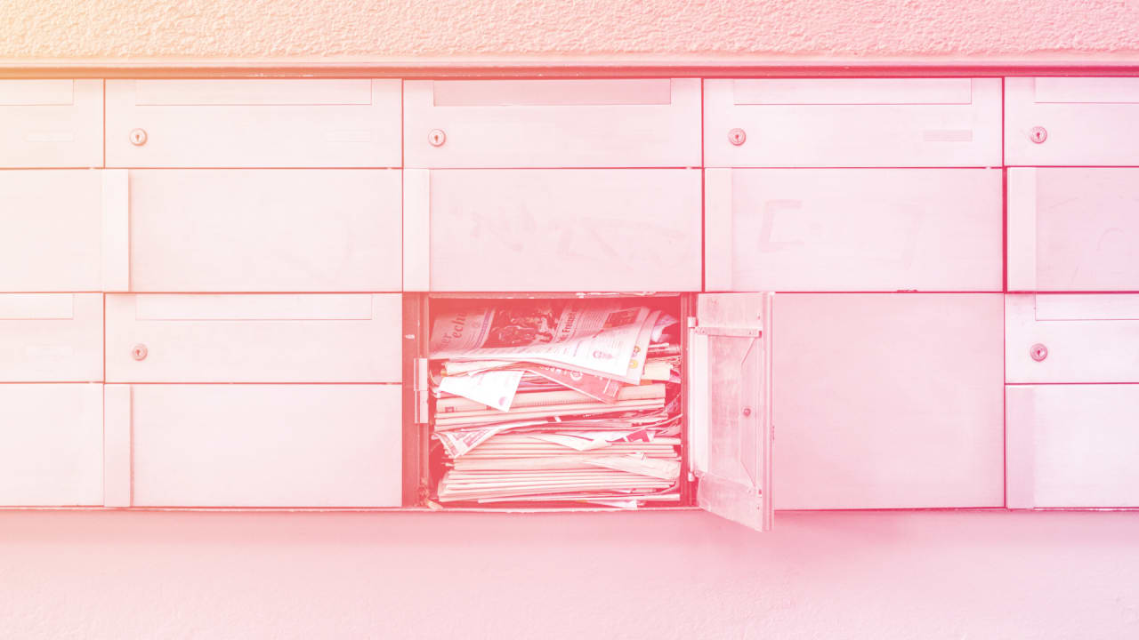 Your guide to cleaning up your inbox in one hour