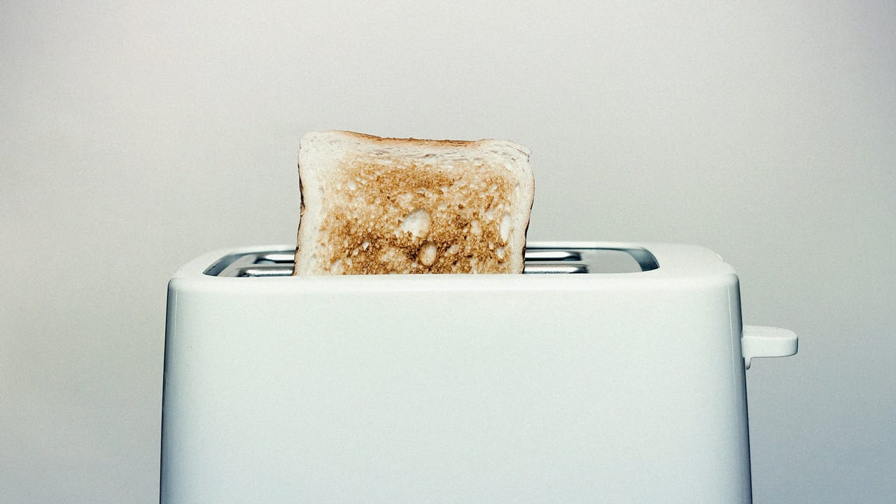 The AI Revolution will Be Led by Toasters, not Droids