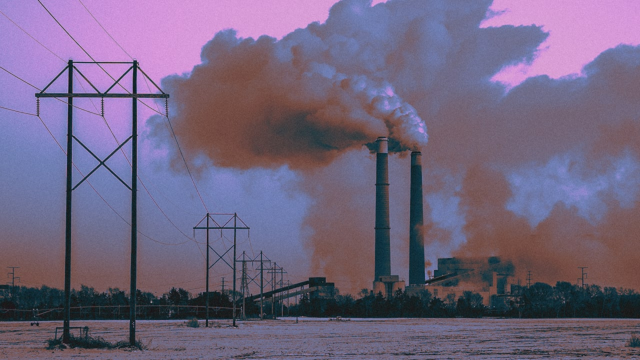 Trump's latest coal-friendly policy won't hurt renewables