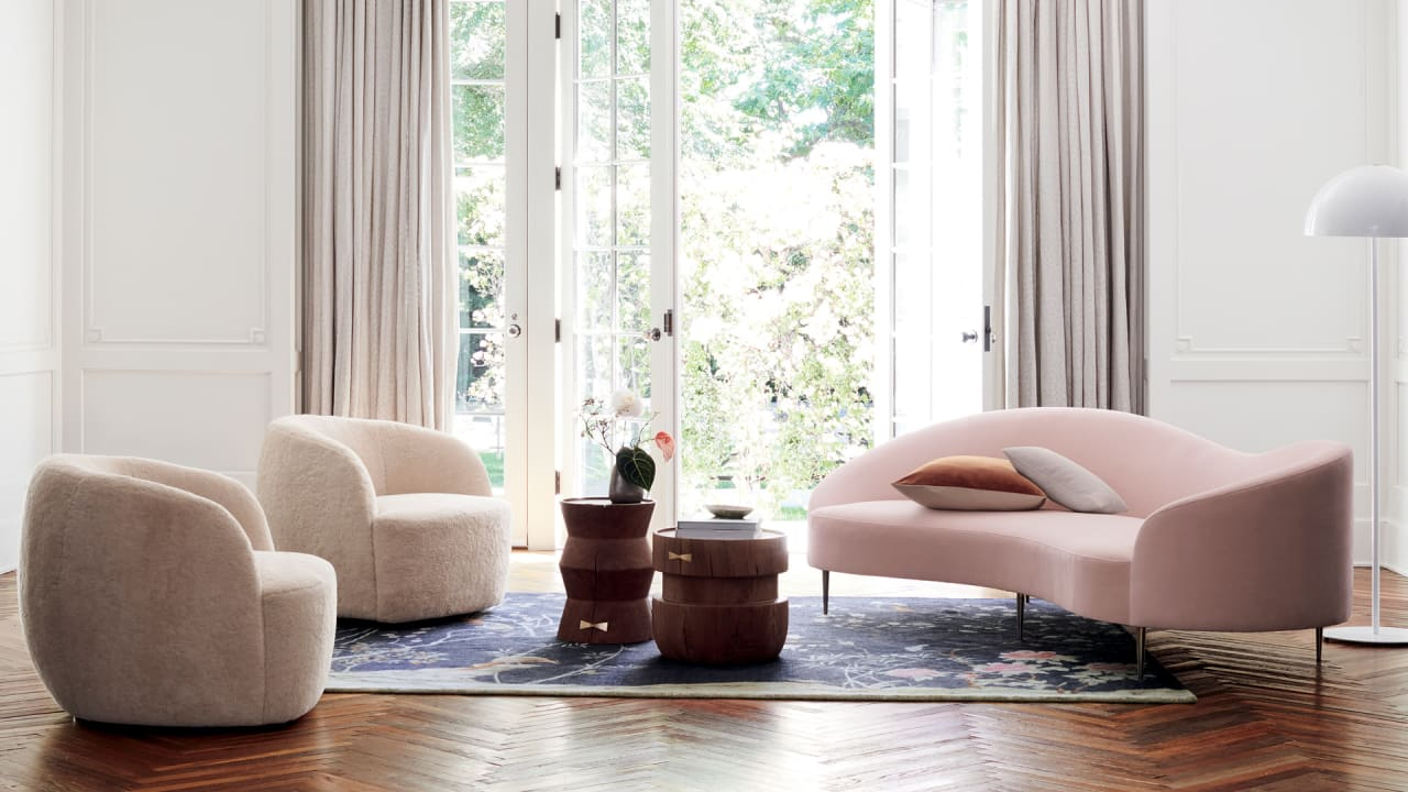 A first look at goops new furniture collection