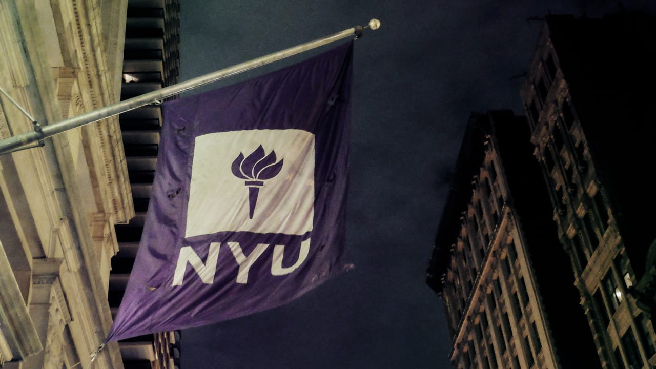 Aspiring Doctors Can Now Go to NYU for Free-if They Can Get in