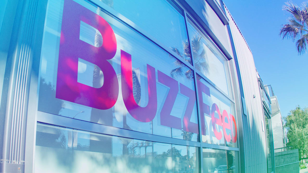 Can you spare a dime for BuzzFeed? News site plans to start