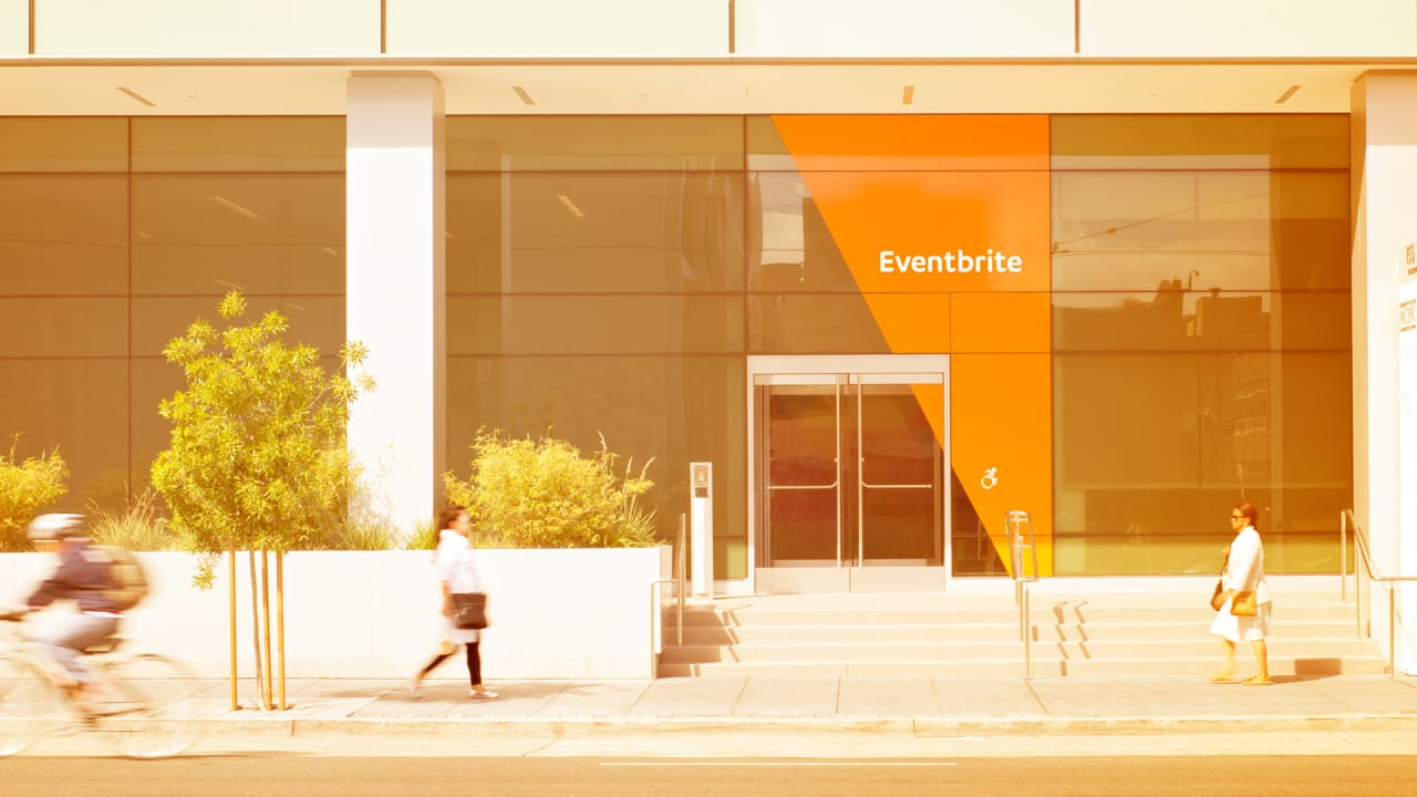 4 Key Details from Eventbrite's IPO Filing