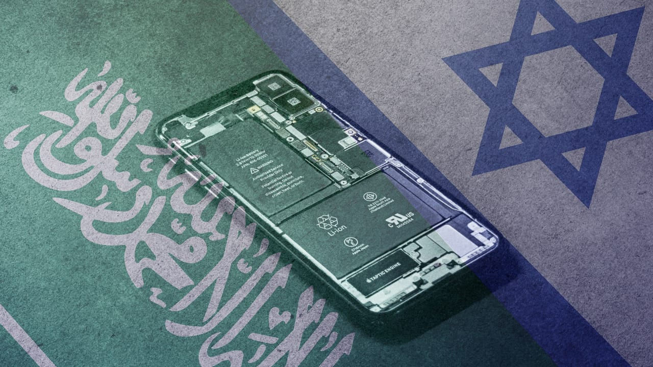 How Israeli spyware tried to hack an Amnesty researcher's phone