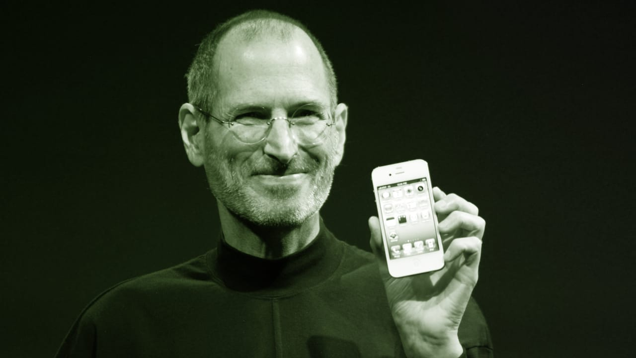Here's One Ironic Way to Spend Steve Jobs's Billions