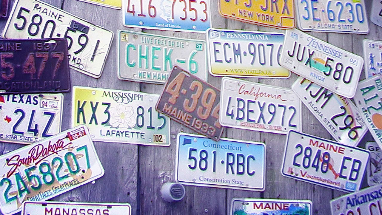 Sacramento has been Tracking License Plates to Monitor Welfare Recipients