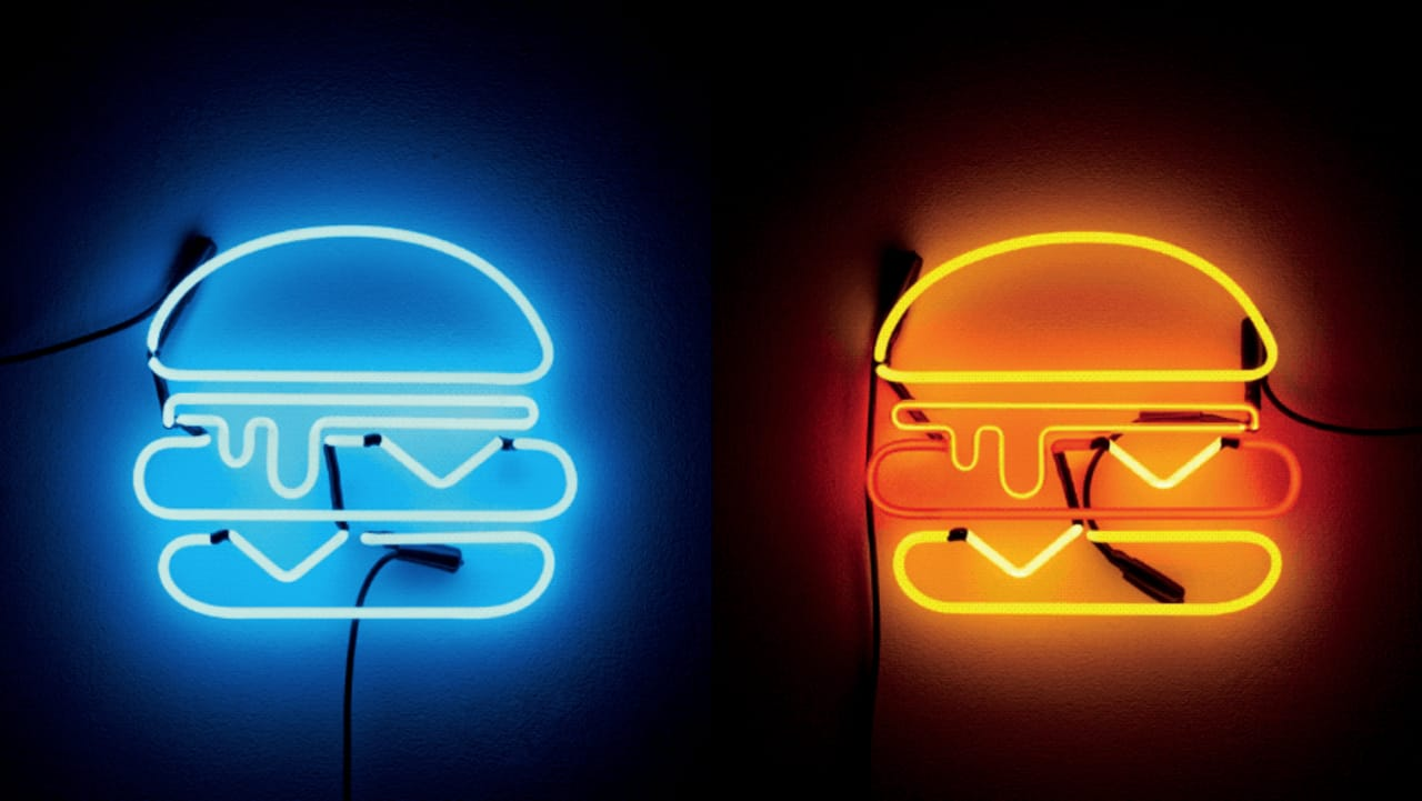 The inside story of how McDonald's innovated the Quarter Pounder