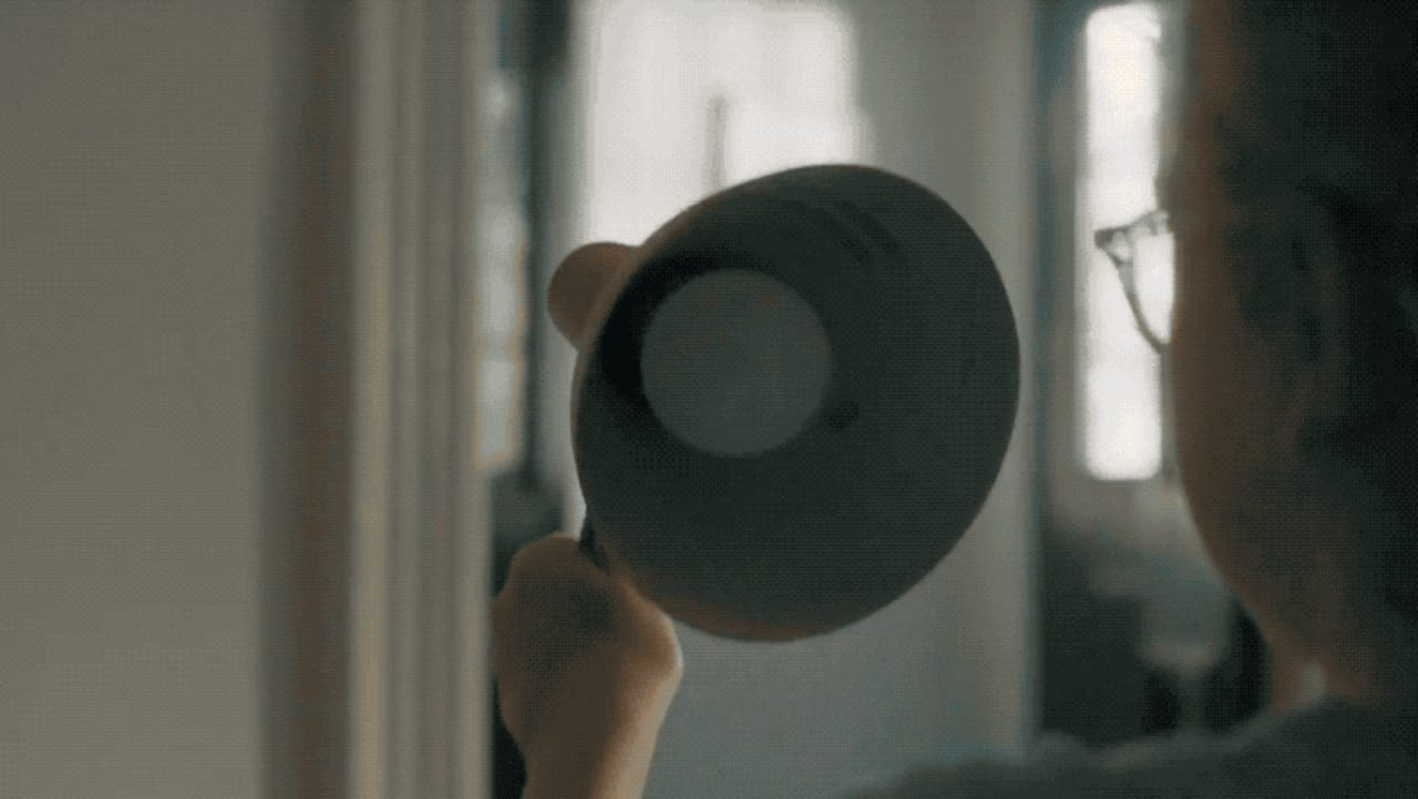 Ikea S Sequel To Its Iconic 2002 Lamp Ad Gets Responsible Ending