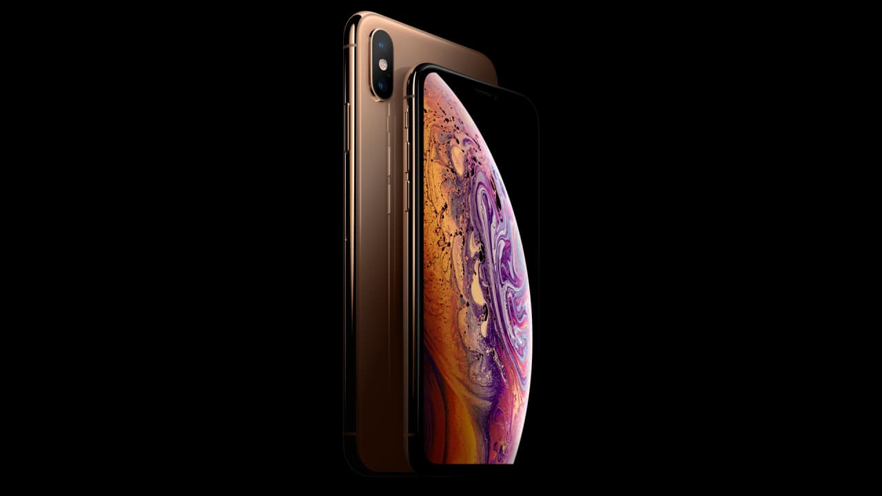 Making sense of Apple's iPhone Xr, Xs, and Xs Max strategy