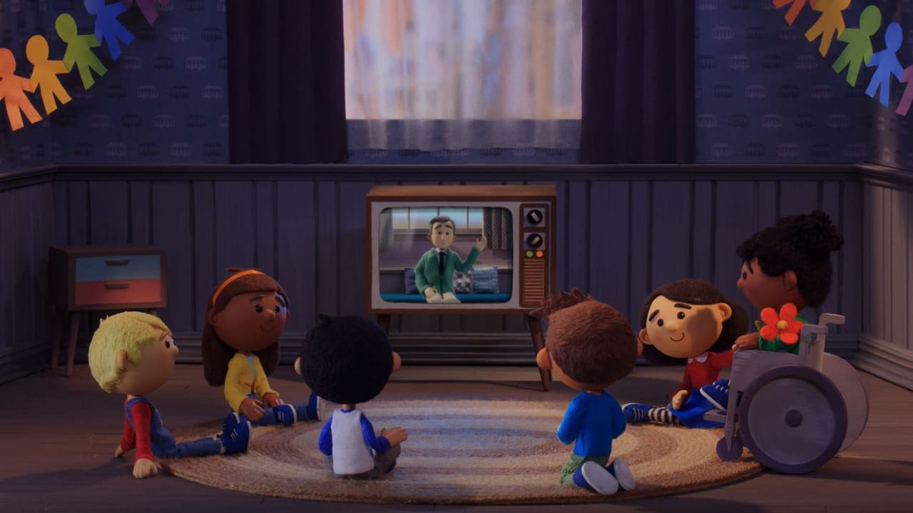 Mr. Rogers's Google Doodle is the Neighborly Animation We Need Right Now
