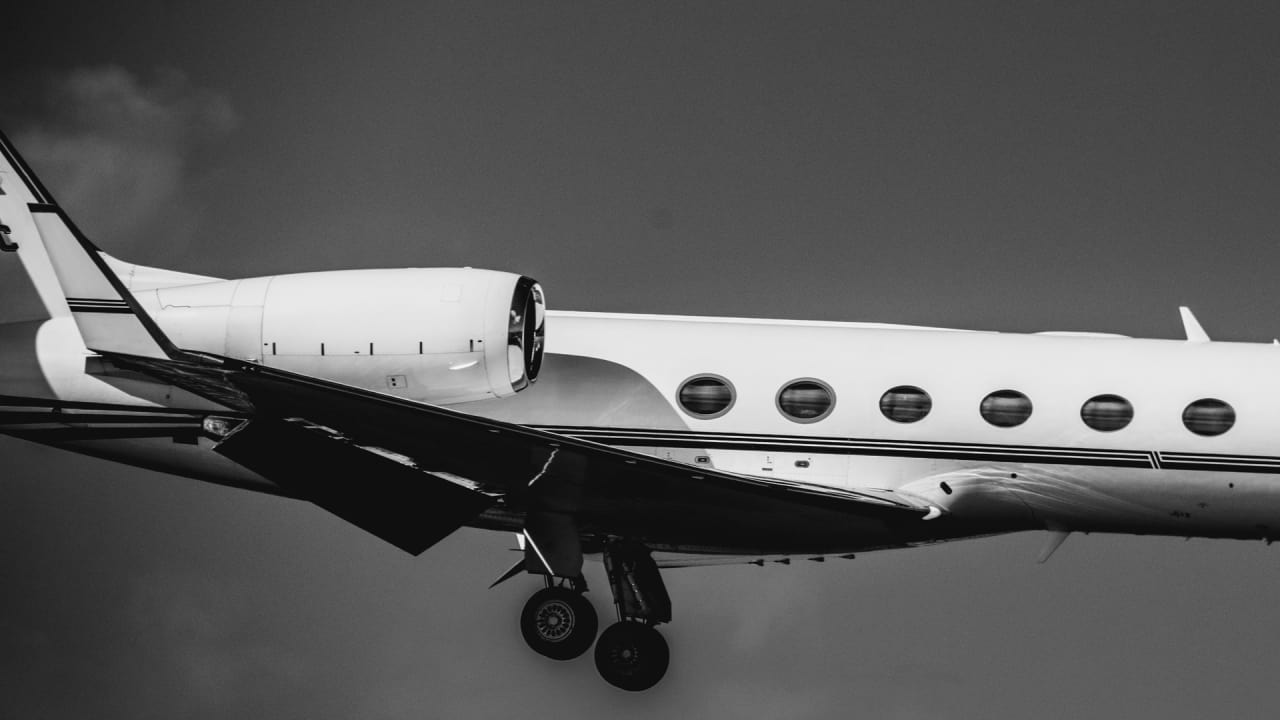 This Company is Asking Teens their Opinions on Private Jets