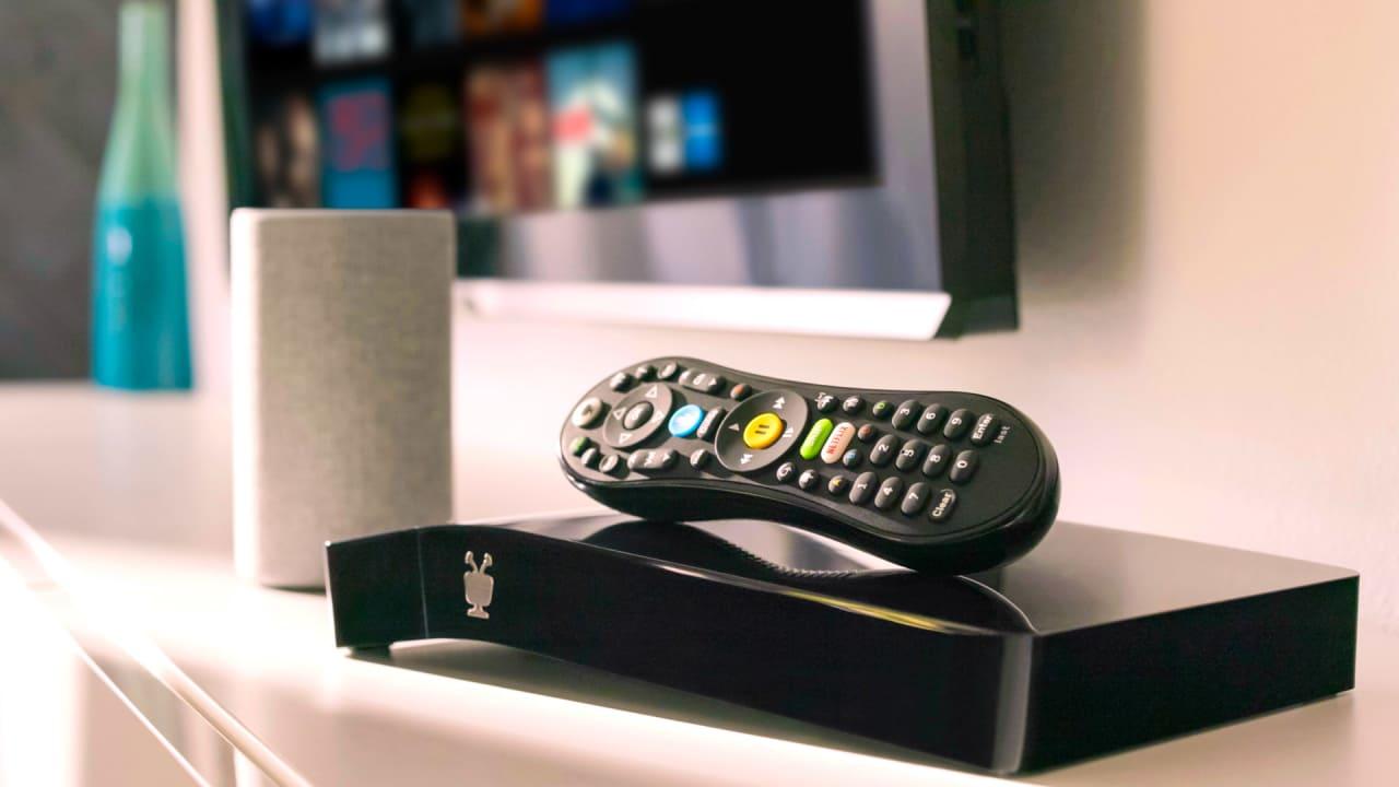 TiVo's Bolt OTA is a DVR for antenna fans