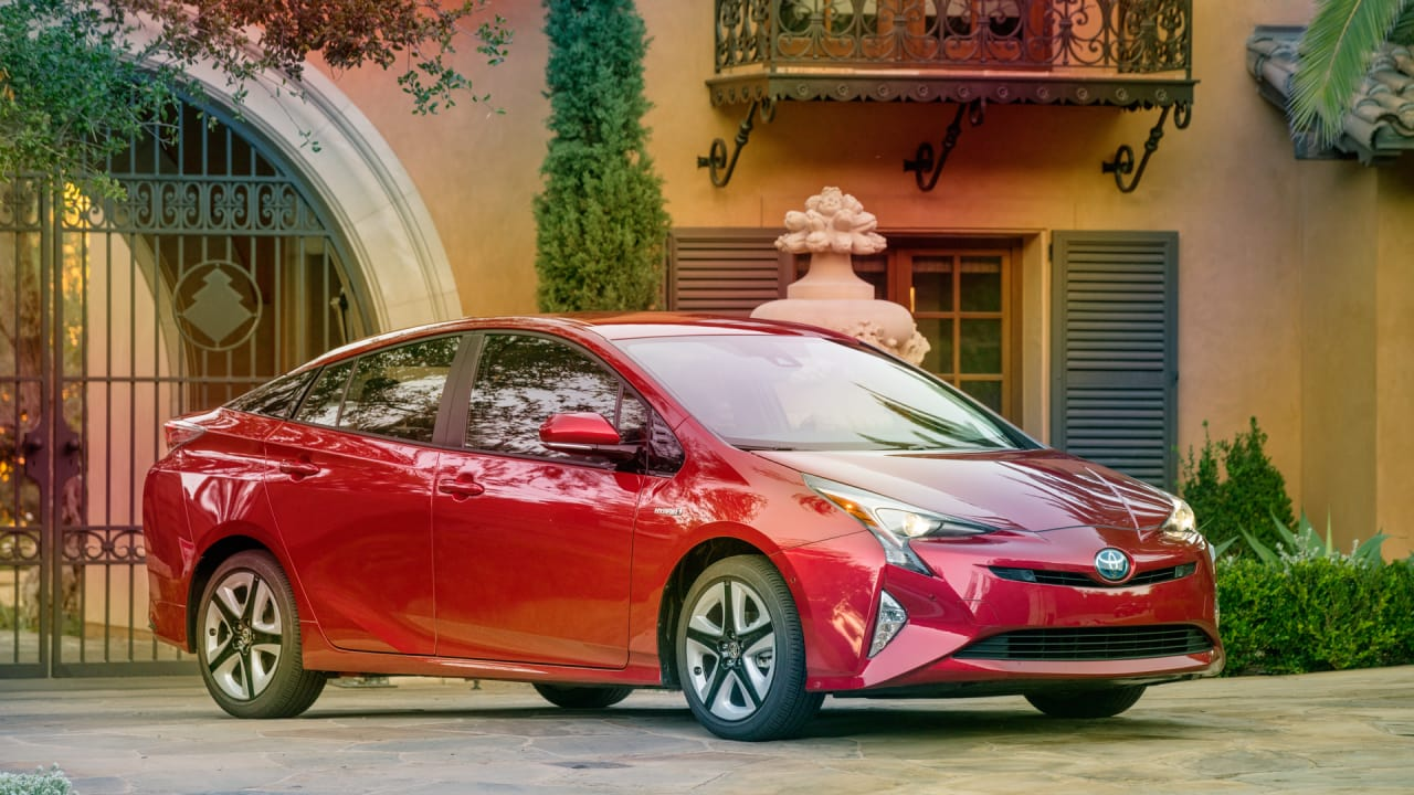 Toyota Prius Recall 2018 How To Check If Your Vehicle Is