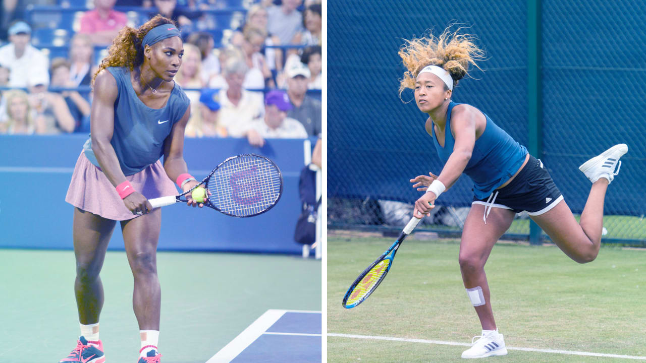 U S Open Tennis Final Live Stream 2018 How To Watch The Williams Osa