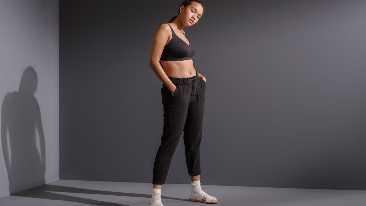 bd8ad64ed7f46 Lululemon just launched the Like Nothing Bra for everyday life