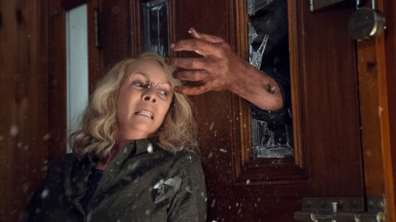 What the Blumhouse Halloween film gets right about horror