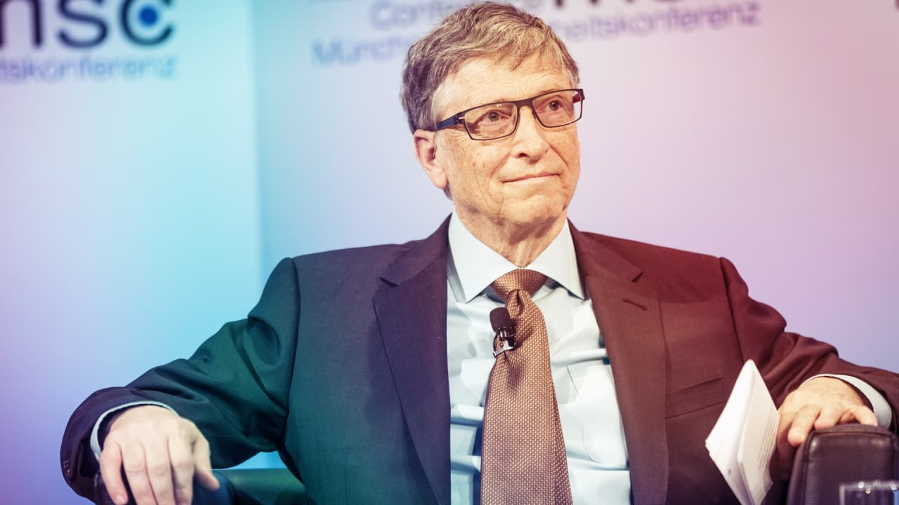 Are you smarter than Bill Gates about climate change? Take this quiz to find out