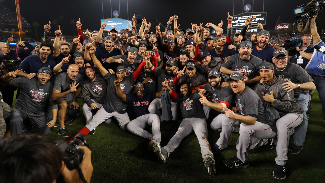 514986aa0de79b Boston Red Sox victory parade live stream: How to watch the World Seri