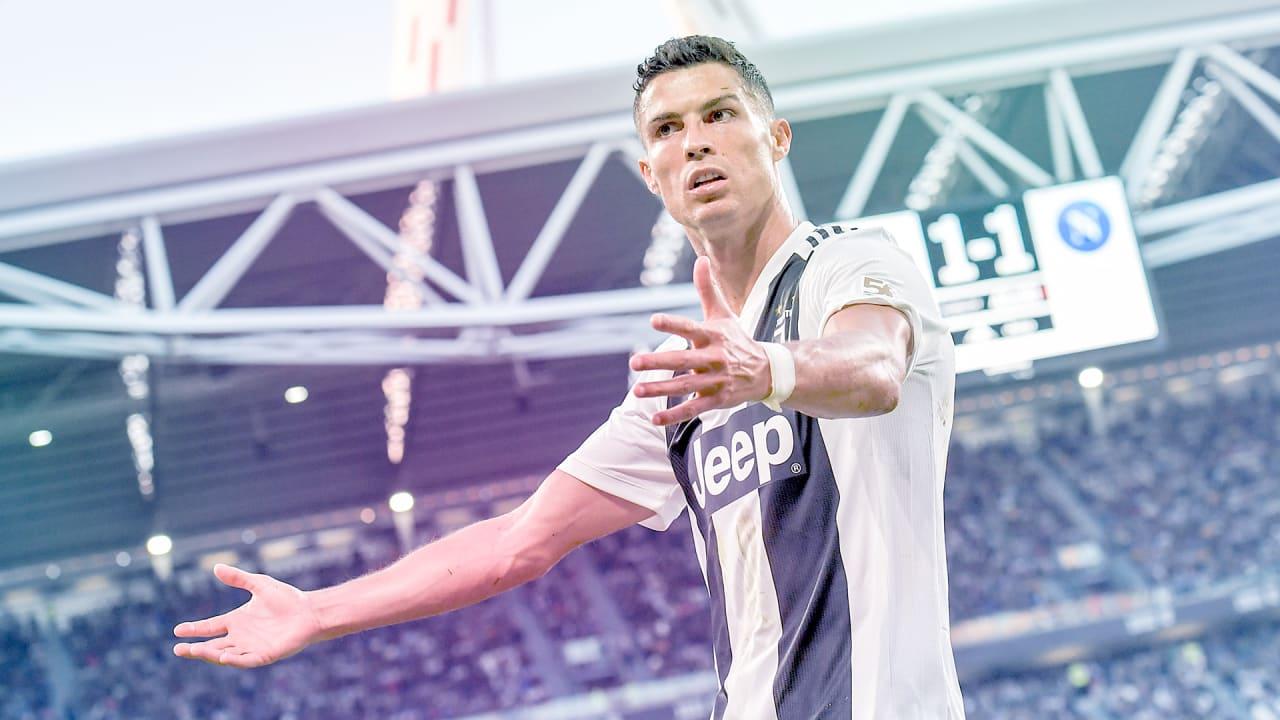 f4ddd4d01 Nike and EA respond to Cristiano Ronaldo rape allegations