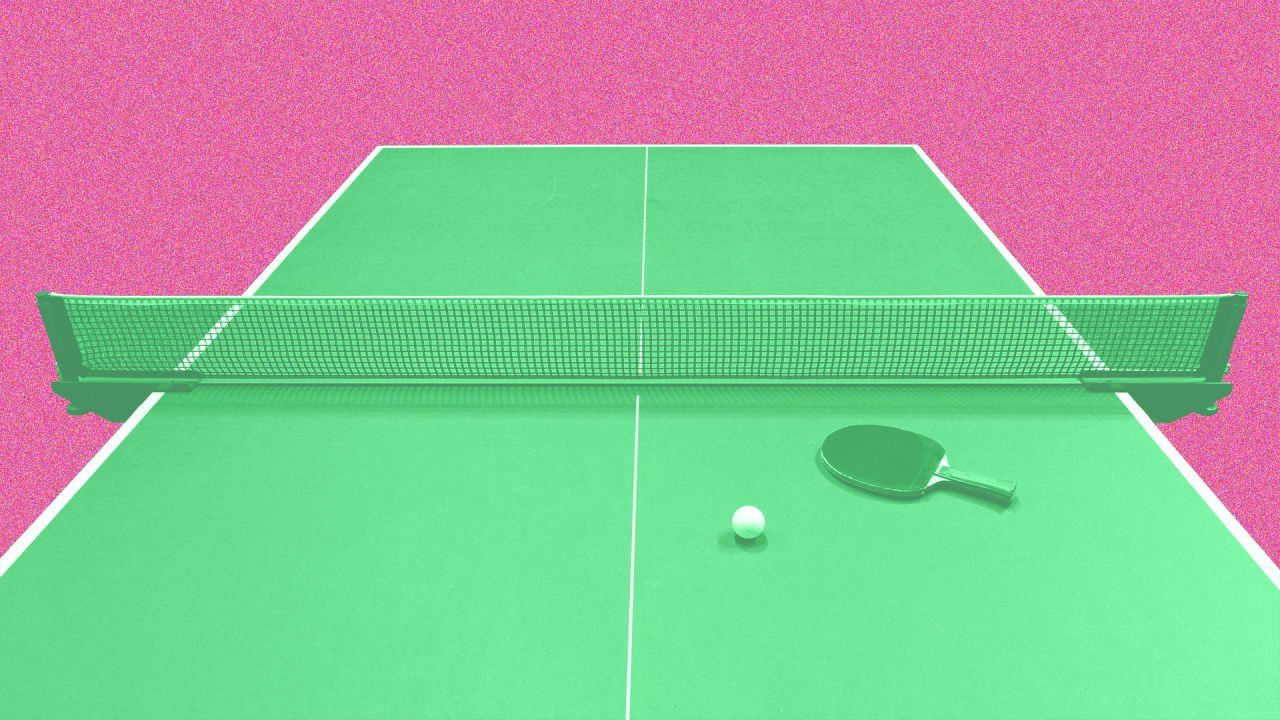CEOs: Ask these 4 questions rather than buy a ping-pong table for your office