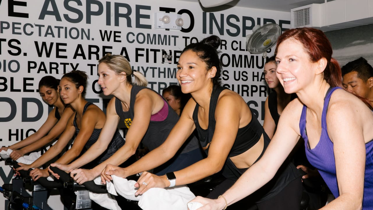 SoulCycle CEO Melanie Whelan Talks Expanding Abroad and Online