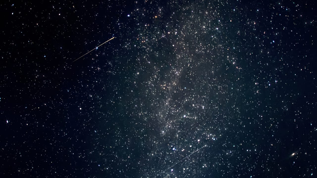 How to watch the 2018 Draconid meteor showers tonight