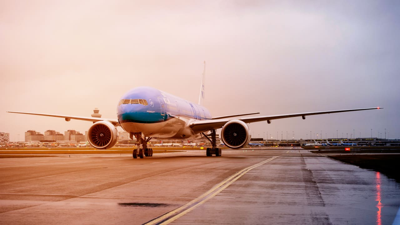 KLM Airlines Finally Came up with a Good Reason to Download its App
