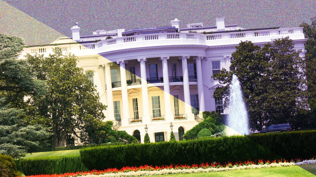 MeToo anniversary: White House not acting on harassment