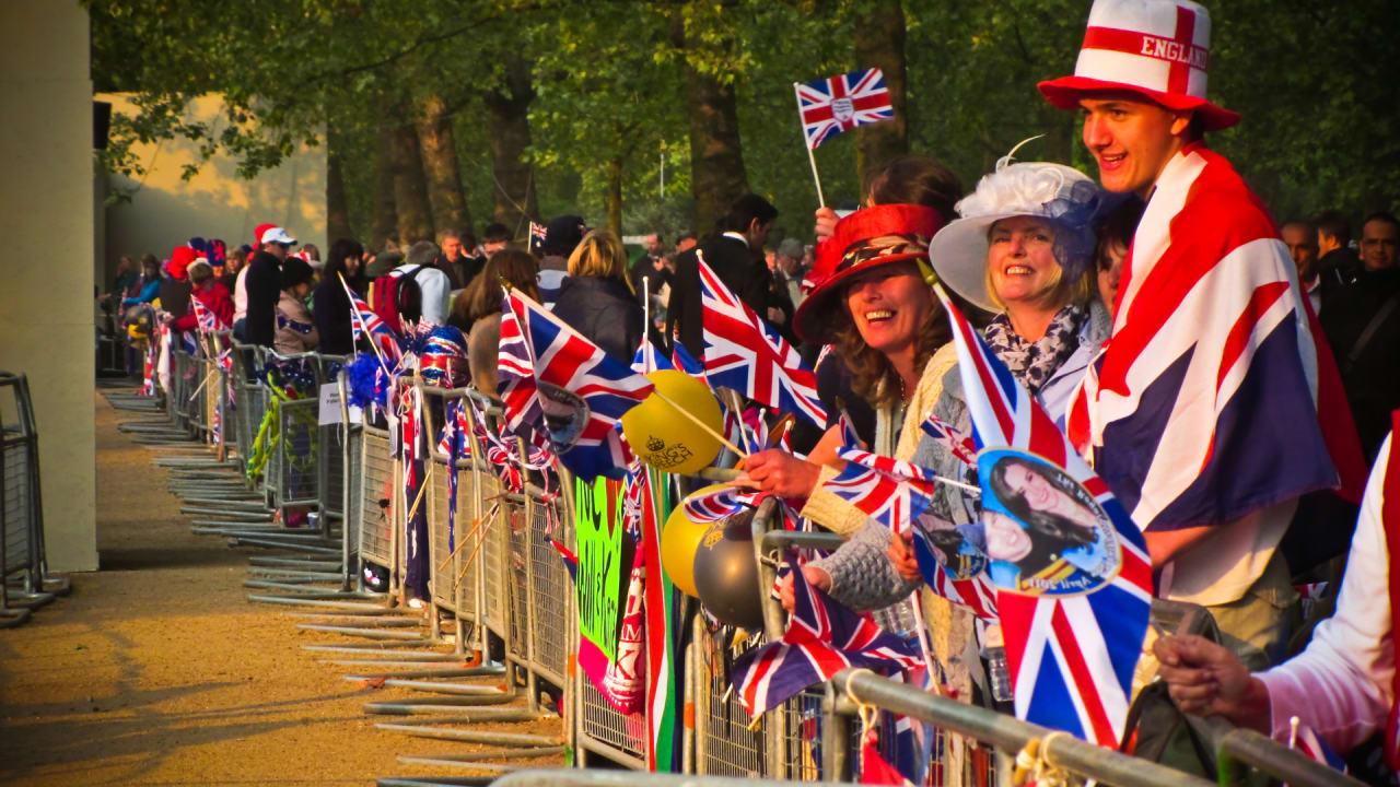 Royal Wedding Live Stream: Watch Princess Eugenie Marry Jack Brooksbank