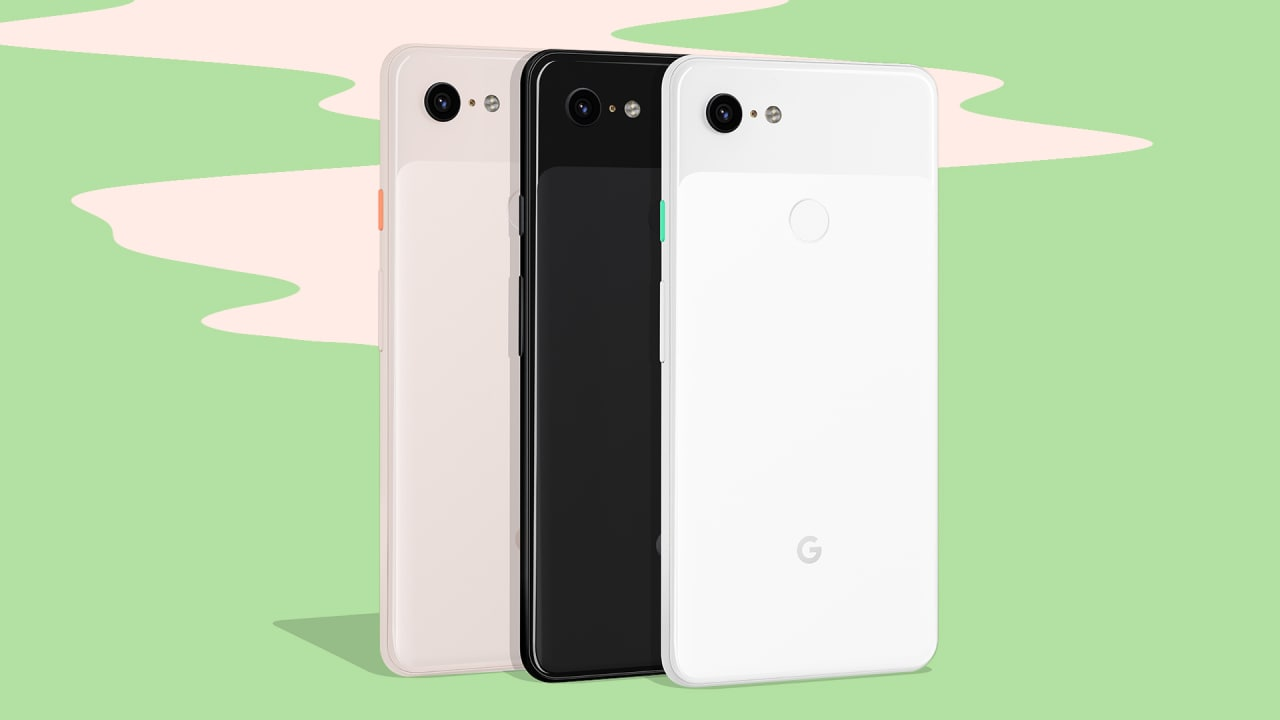 The Pixel 3's new features use AI and machine learning