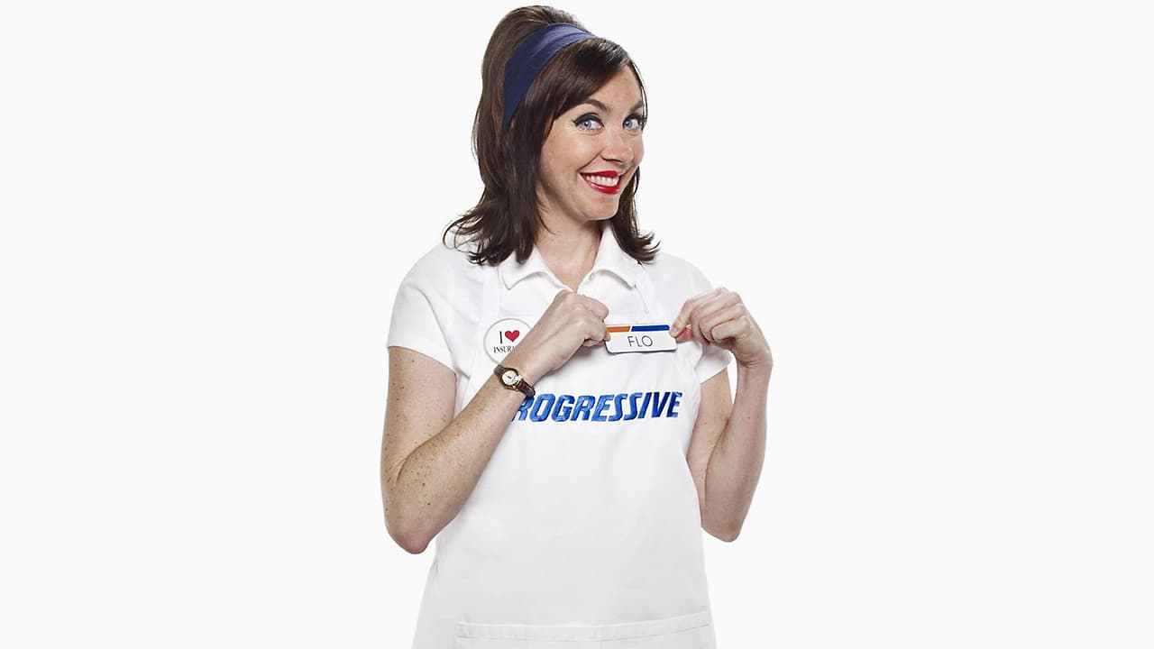 10 years of Flo, Progressive