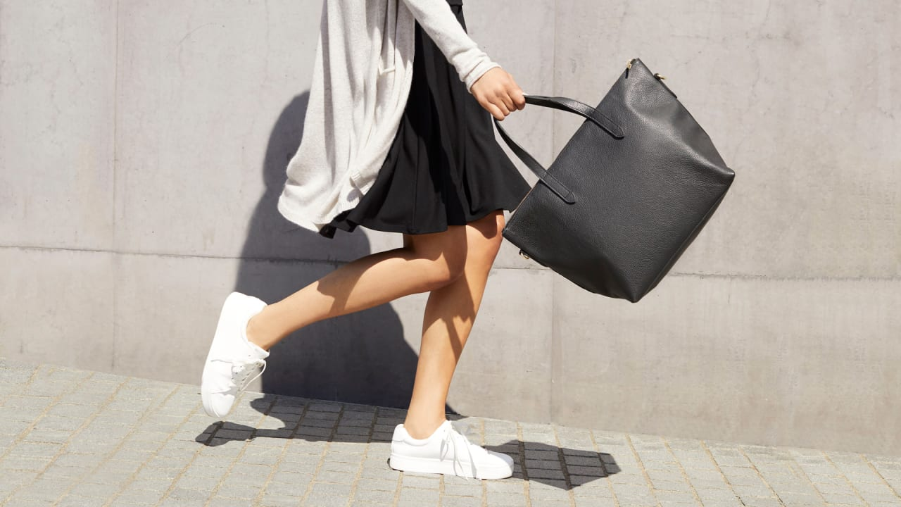 03da913123f For Cuyana, the leather tote bag wars are personal