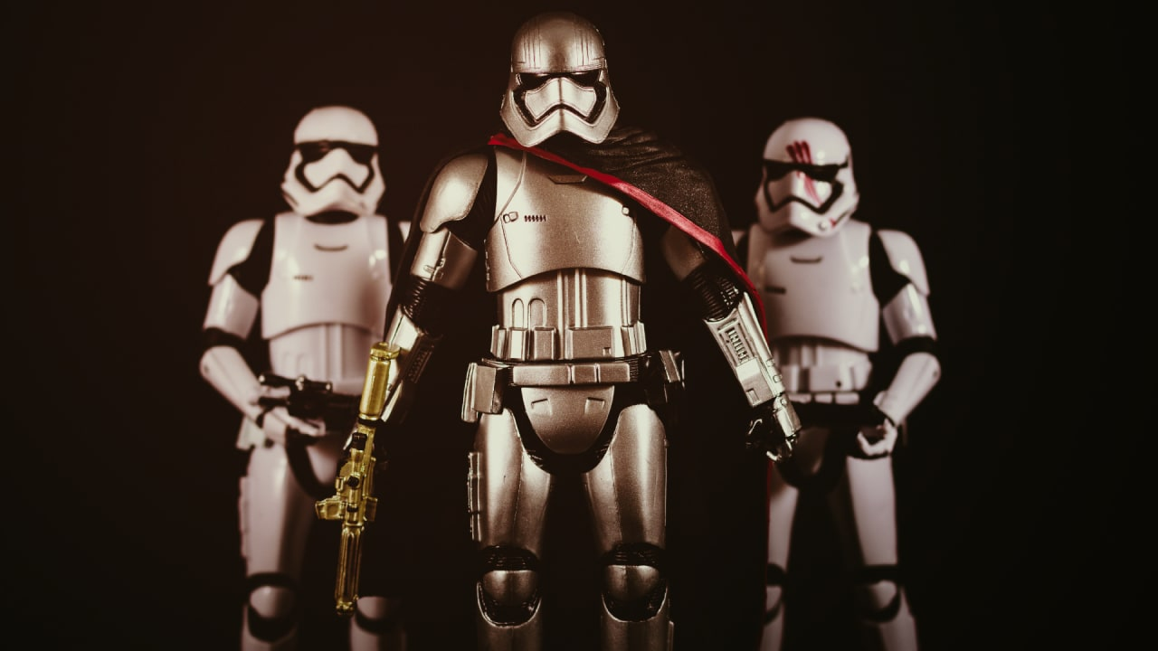 New Star Wars Series Will Launch On Disney Streaming Service