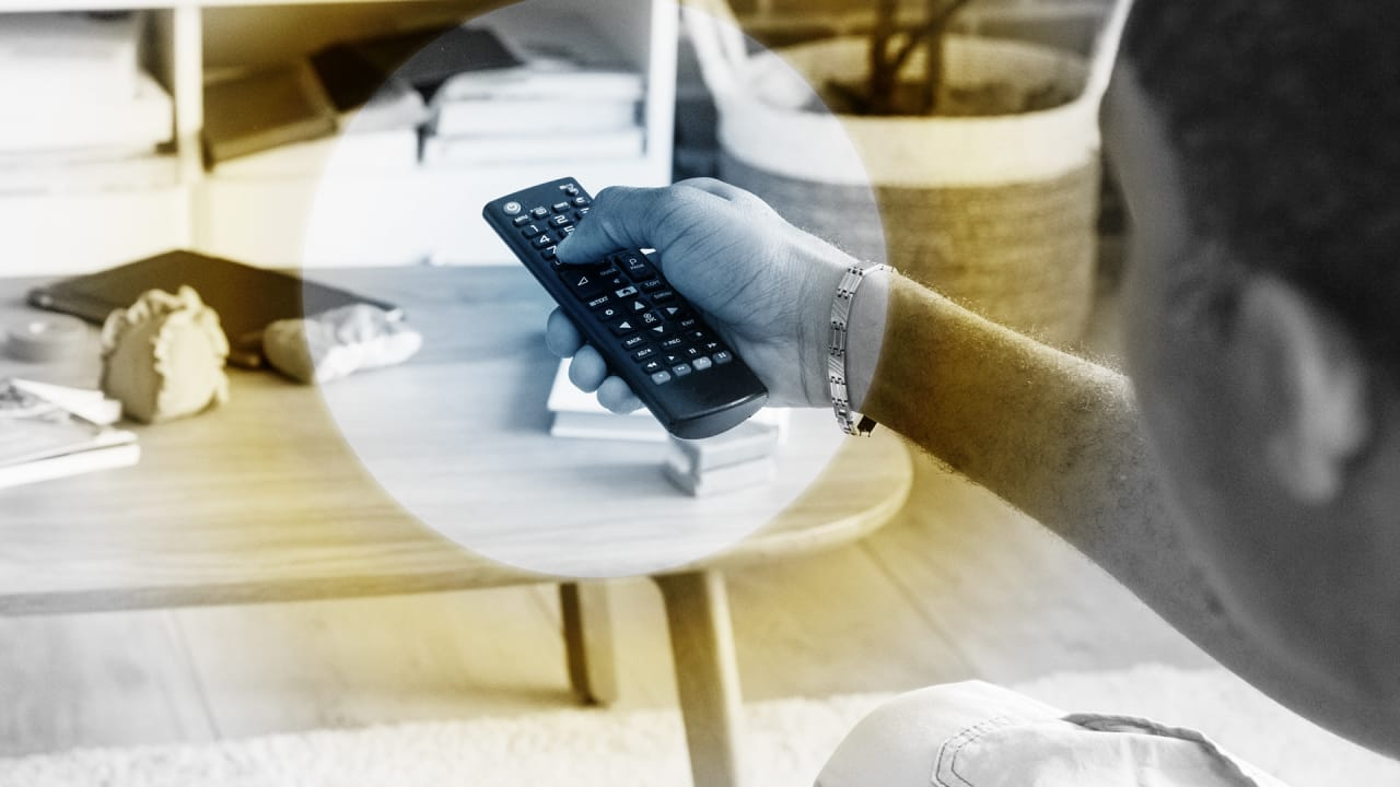 Nielsen is testing a way to replace cable TV ads with targeted ads