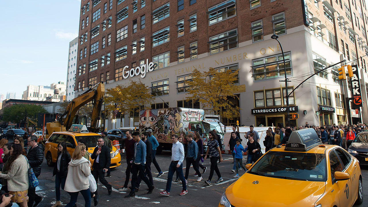 Google Walkout: Why Employees are Making these 5 Demands