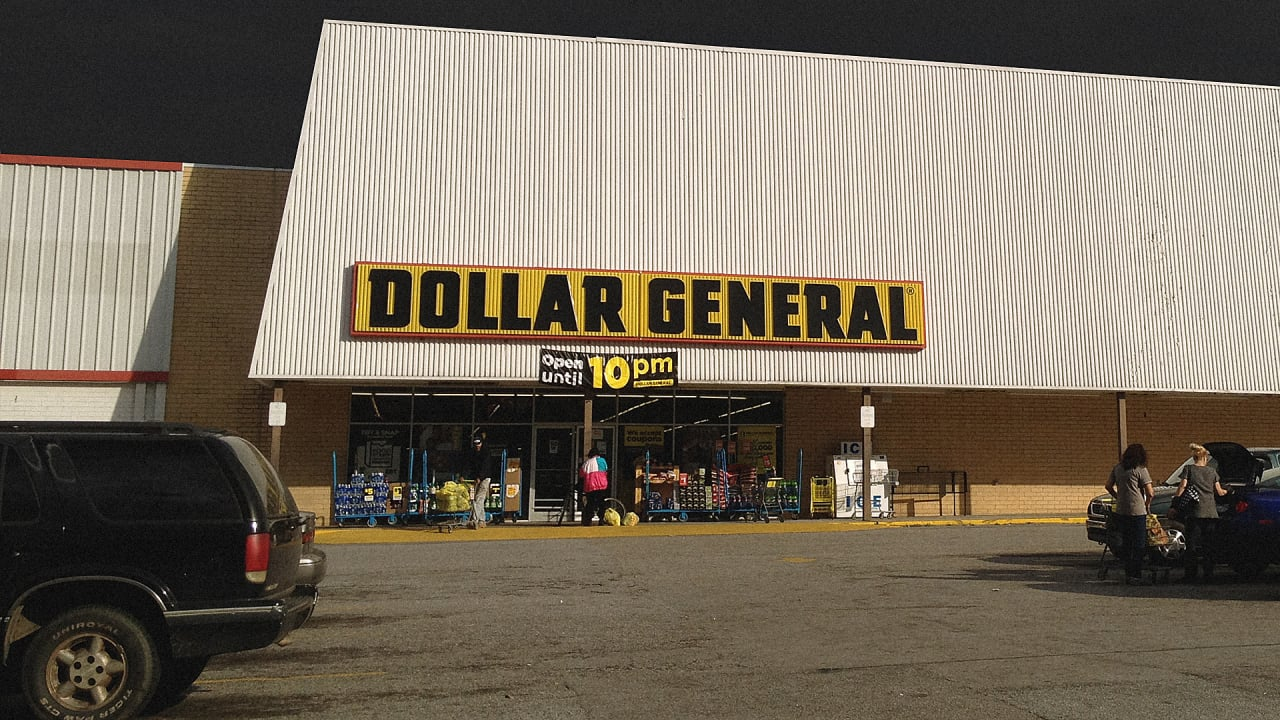 Why Dollar Stores are Bad Business for the Neighborhoods They Open in