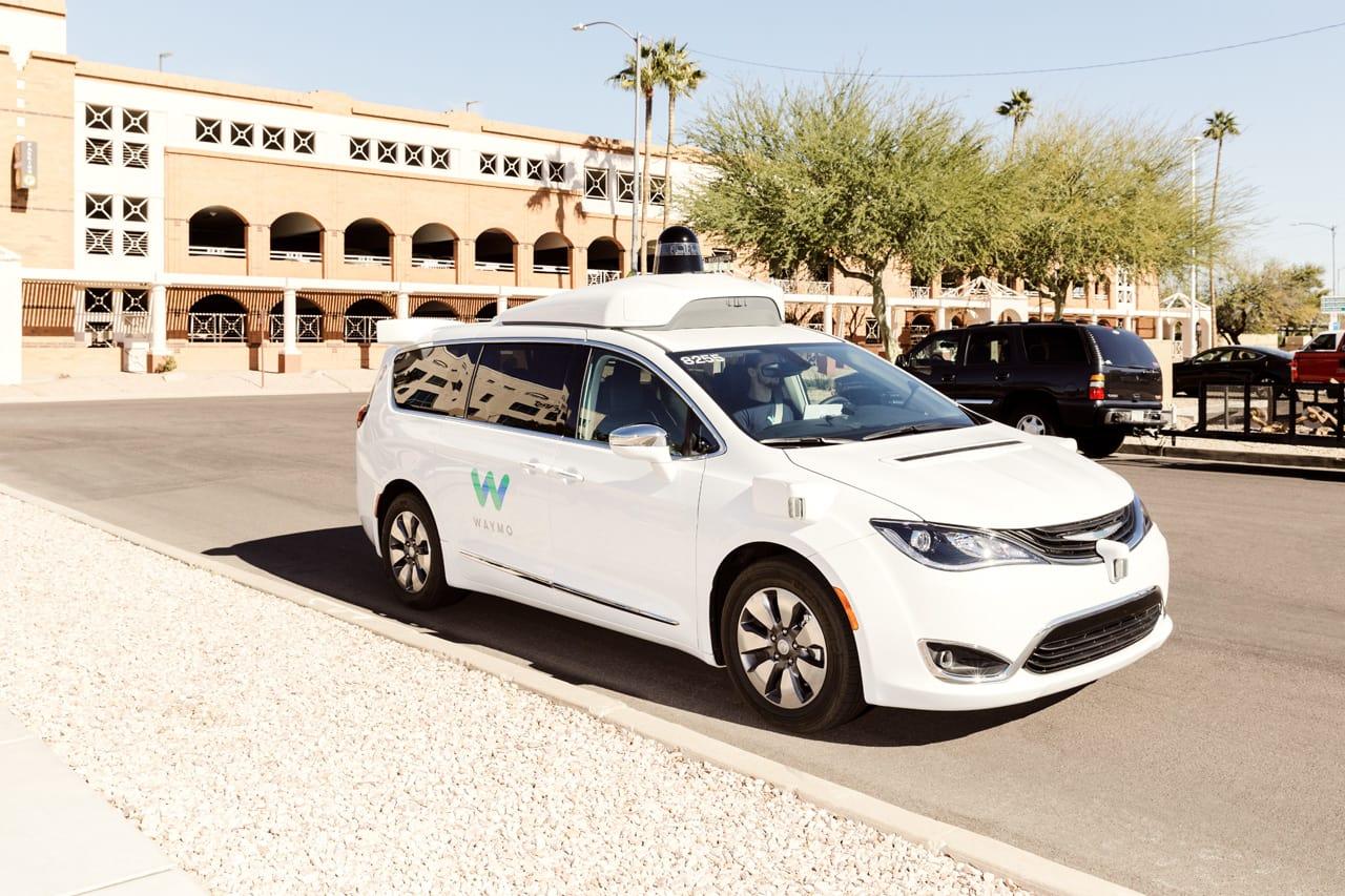 fastcompany.com - People keep attacking Waymo's autonomous cars