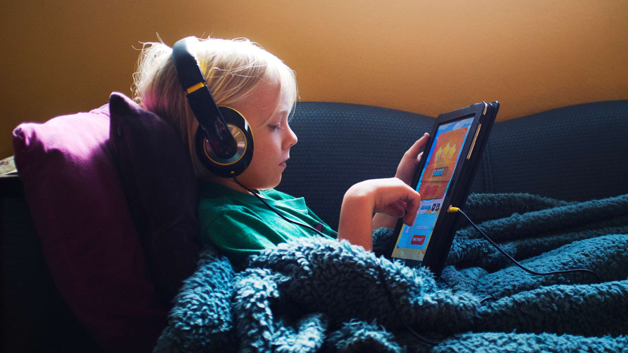 Buying a Tech Gift for a Kid? Read this First