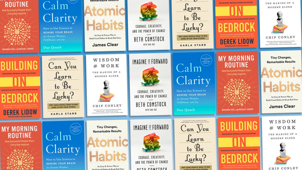These are the 7 best business books of 2018