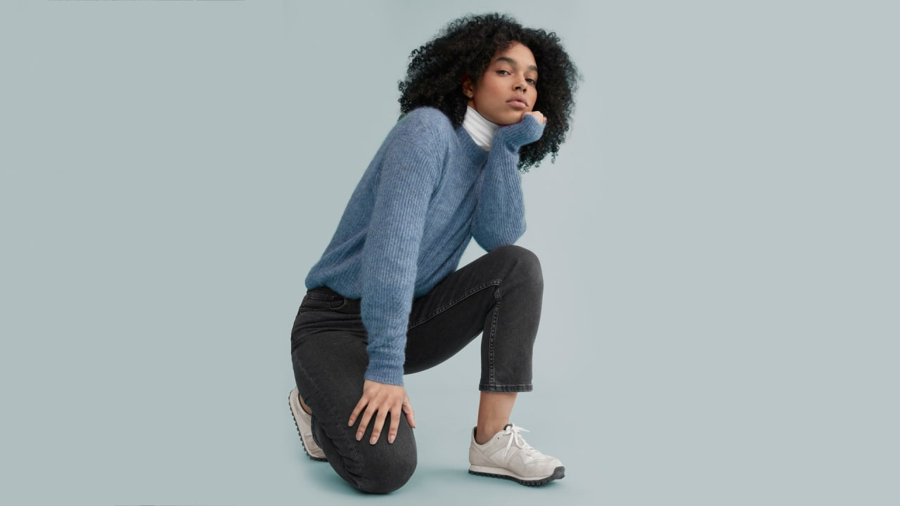 Everlane joins the list of fashion brands that want you to spend more