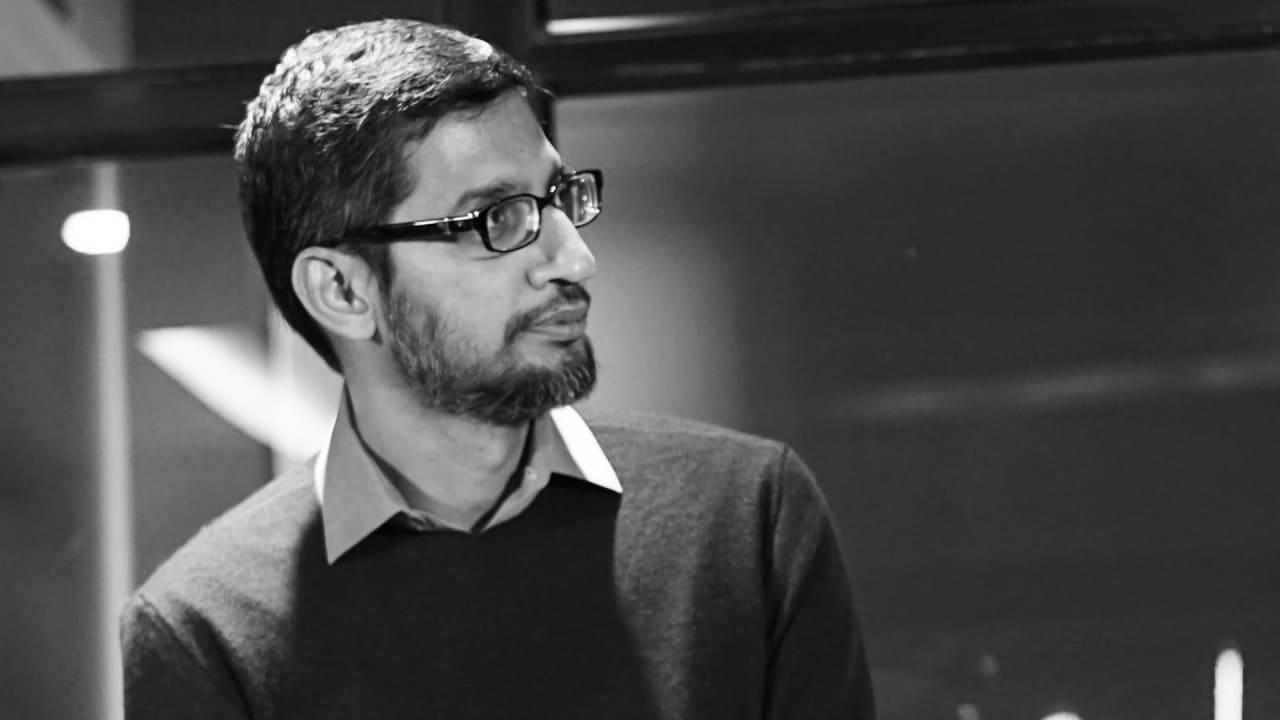 What to Watch for When Google CEO Sundar Pichai Testifies in Congress