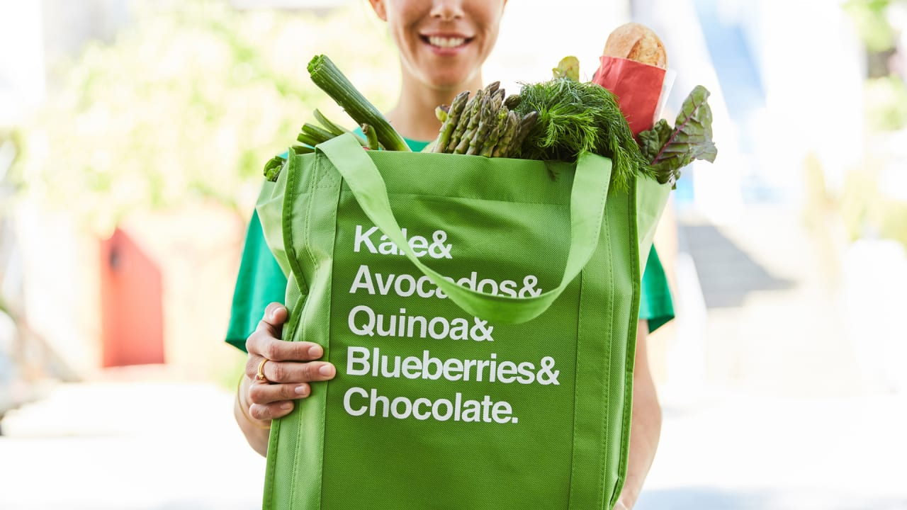 Instacart is breaking up with Amazon's Whole Foods: Here's