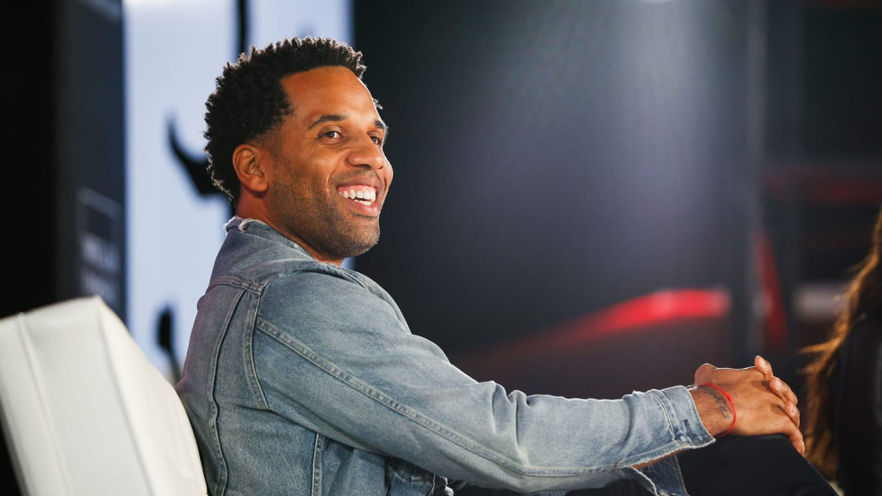 Exclusive: Maverick Carter is joining the board of Live Nation