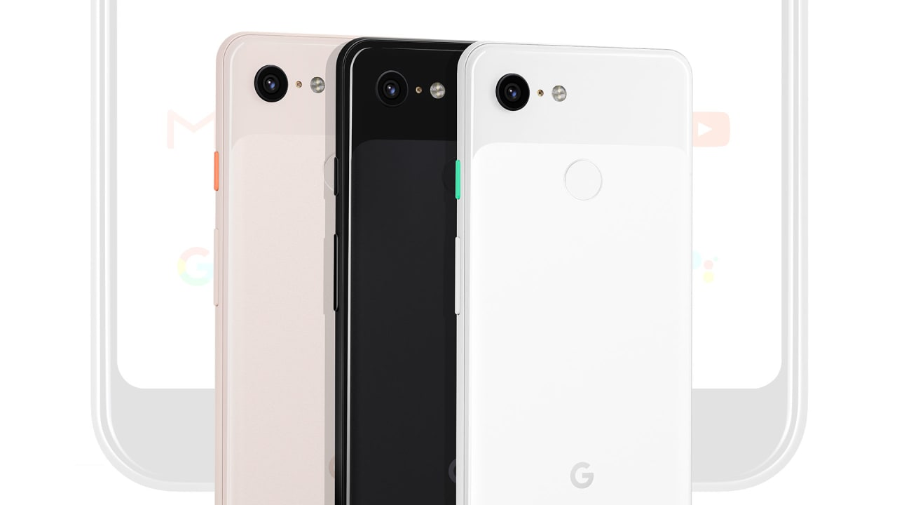 Review: Pixel 3 makes a strong case for Google's ecosystem