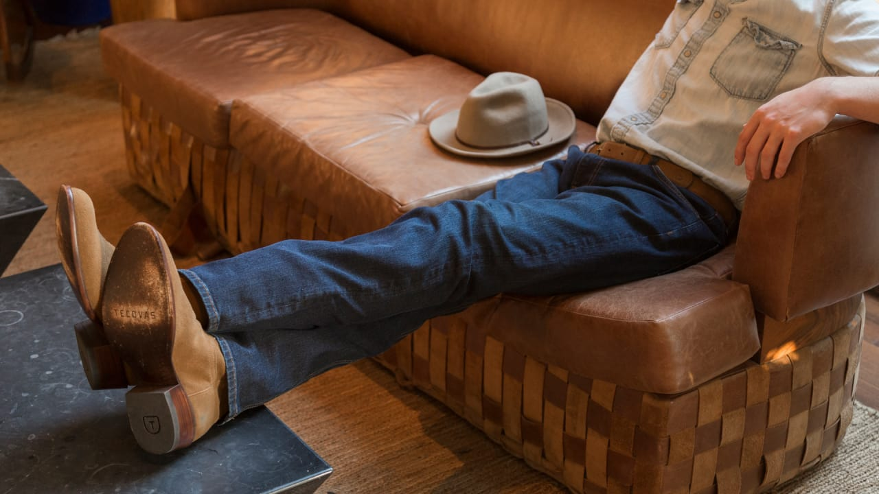 21 Century Auto >> The Warby Parker of cowboy boots has a Texas-sized plan to ...