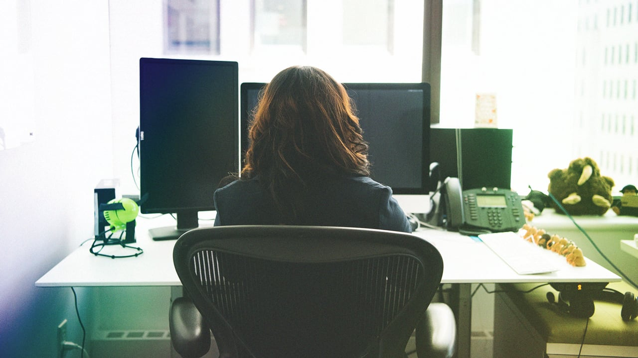 This is Why Women Leave Jobs in Tech
