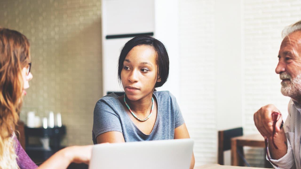What Tech Companies Get Wrong When Recruiting Women