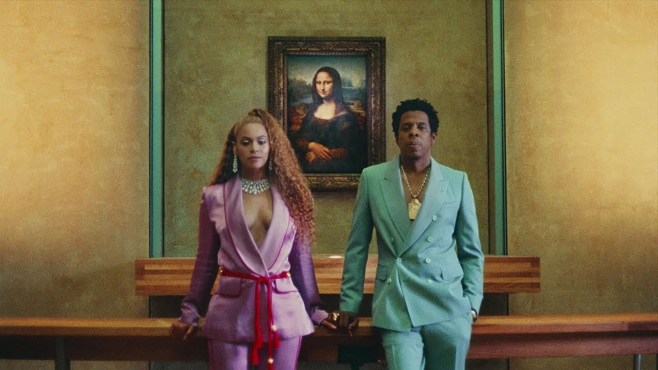 The Louvre says Beyoncé and Jay-Z helped shatter visitor records